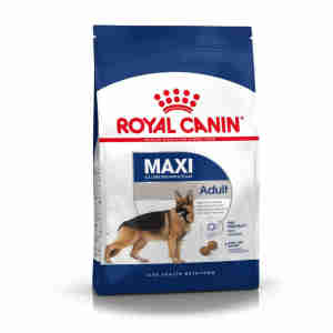 Royal Canin Maxi Adult Hundefutter