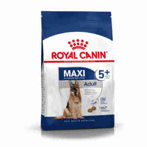Royal Canin Maxi Adulte 5+