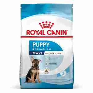 Royal Canin Maxi Puppy Dry Dog Food