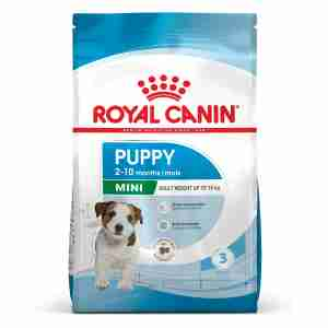 Royal Canin – Mini Junior 33