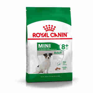 Royal Canin Mini Adulte 8+