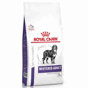 Royal Canin Neutered Adult Large Dog