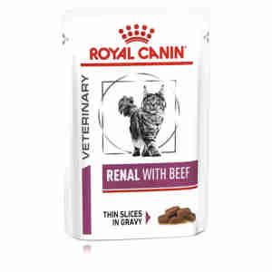 Royal Canin Veterinary Diet Feline Renal S/O