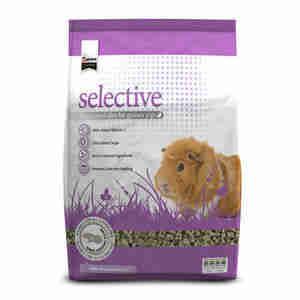 Science Selective - Cochon d'Inde
