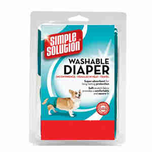 Simple Solution Diaper Garment