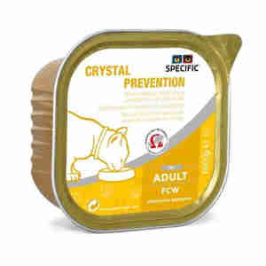 Specific FCD & FCW Crystal Prevention kattenvoer