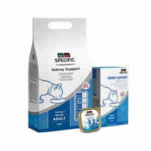 Specific FKD / FKW Kidney Support Katzenfutter
