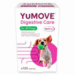 Yumpro BIOACTIV Tabletten für Hunde