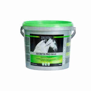 Equistro Secreta Pro Max für Pferde