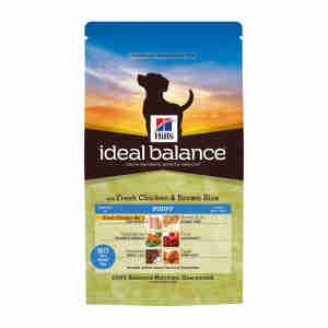 Hill's Ideal Balance Puppy für Welpen