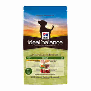 Hill's Ideal Balance Canine - Chien Adulte