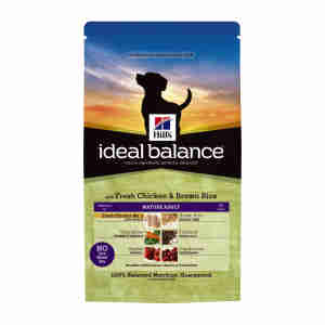Hill's Ideal Balance Canine Mature - Chien
