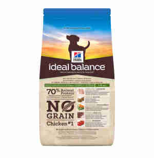 Hill's Ideal Balance Adult No Grain Dog Food