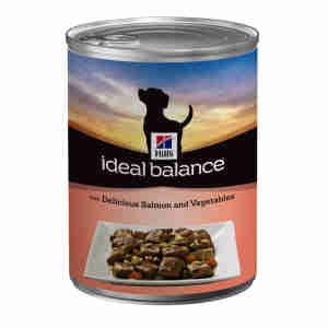 Hill's Ideal Balance Canine Adult Nassfutter für Hunde