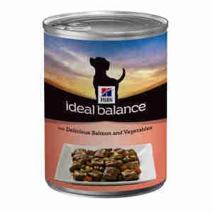 Hill's Ideal Balance natvoer voor volwassen honden