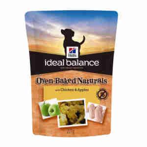 Hill's Ideal Balance Oven Baked Treats Hundesnacks