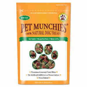 Pet Munchies Dog Training Treats