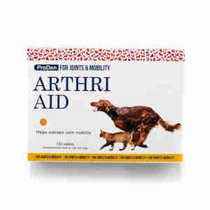ArthriAid Tabletten für Hunde und Katzen