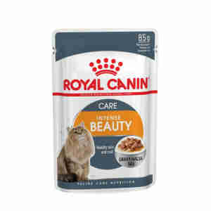 Royal Canin Intense Beauty - 48 x 85g