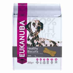 Eukanuba Dog Healthy Extras Adult