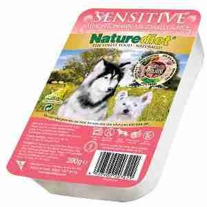 Naturediet Sensitive Salmon & Prawn, Vegetables & Rice