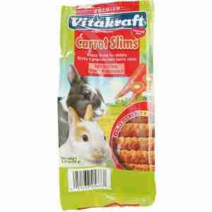 Vitakraft Rabbit Carrot Slims