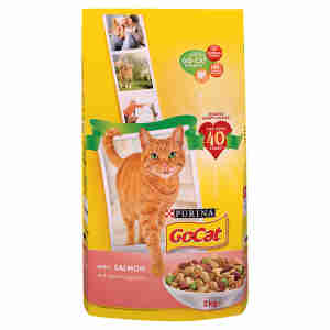 Go Cat Complete Adult Cat Food