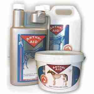 Arthri Aid Equine Powder