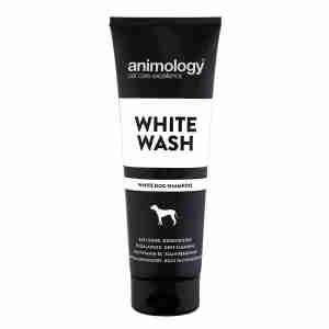 Animology - Shampoing White Wash