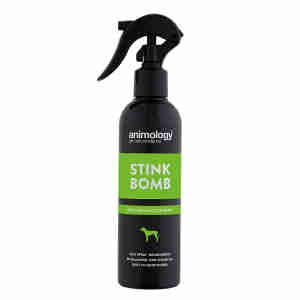 Animology Stink Bomb Refreshing Spray