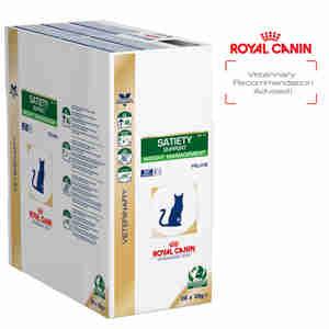 Royal Canin Satiety Support SAT 34 Katzenfutter Portionsbeutel