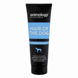 Animology Hair of the Dog Anti Tangle Shampoo