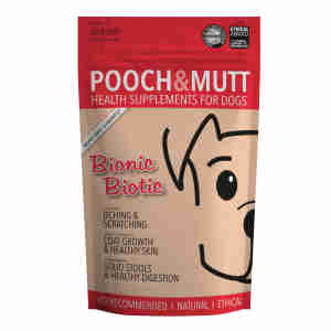 Pooch & Mutt - Bionic Biotic - Chien
