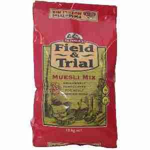 Skinner's Field & Trial Muesli Mix