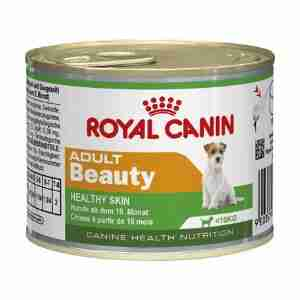 Royal Canin Mini Adult Beauty Hundefutter