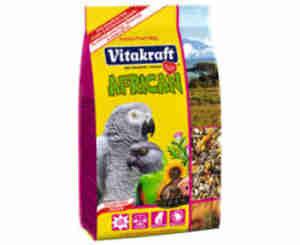 Vitakraft African Parrot Food Large Breed