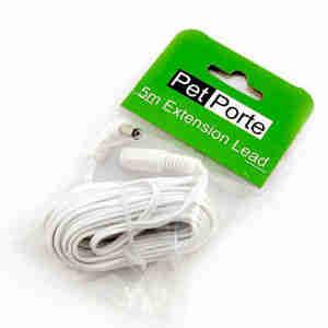 Staywell Microchip Petporte Smart Flap Extension Lead