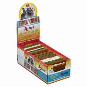 Antos Natural Dog Chew Eurostar