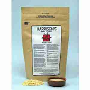 Harrisons Recovery Formula
