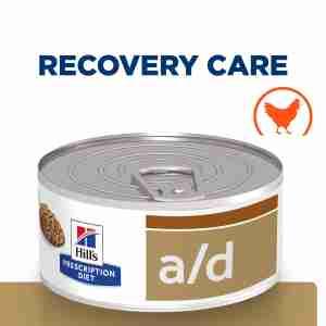 Hill's Prescription Diet Canine/Feline a/d