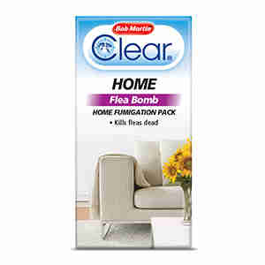 Bob Martin Clear Home Flea Bomb