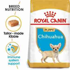 Royal Canin Chihuahua 30 JUNIOR