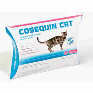 Cosequin Kapseln für Katzen