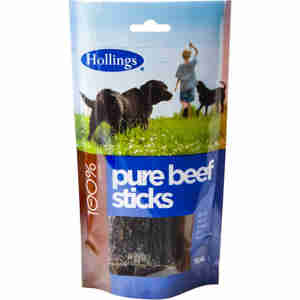 Hollings Pure Beef Sticks