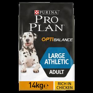 PRO PLAN - Large Adult Athletic -Grandes Races