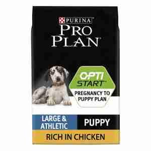 PRO PLAN - Large Puppy Athletic - Chiots de Grandes Races
