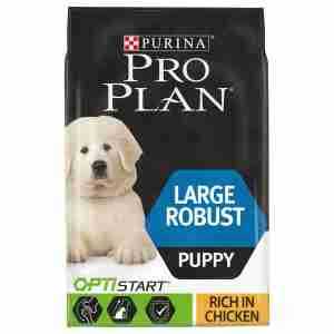 PRO PLAN - Large Puppy Robust - Chiots de Grandes Races
