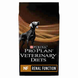 PURINA PROPLAN VETERINARY DIETS Canine NF Renal Function