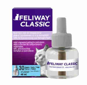Feliway - Recharge 48ml pour diffuseur rond