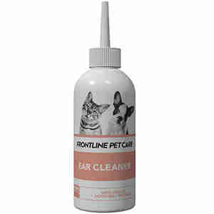 Frontline Pet Care Ear Cleaner
